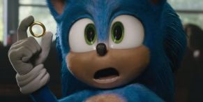 Sonic The Hedgehog 2 Has Begun Filming, Here's How The Director Celebrated