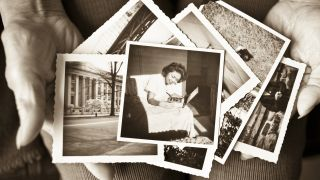 How to use MyHeritage to sharpen, colorize, and animate old photos