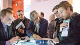 ISE 2017 Reinforces Its Significance Advancing the AV/IT World