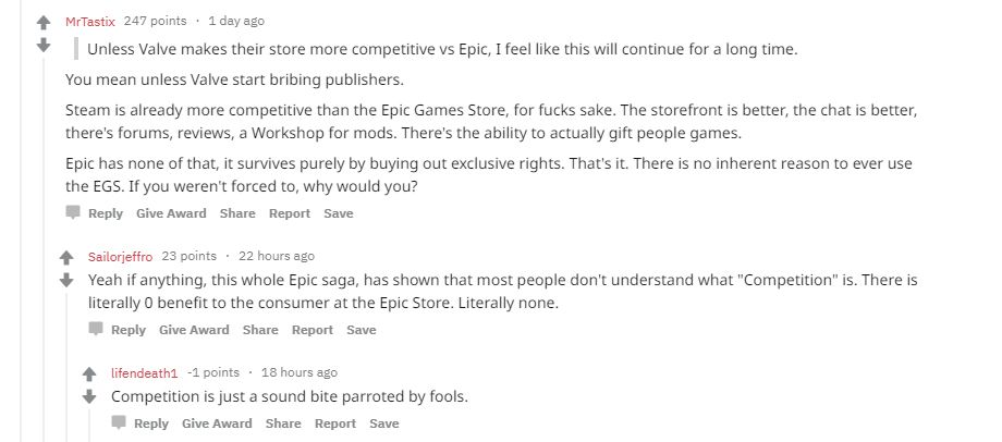 Store Wars update: Microsoft and 2K pick sides in the battle