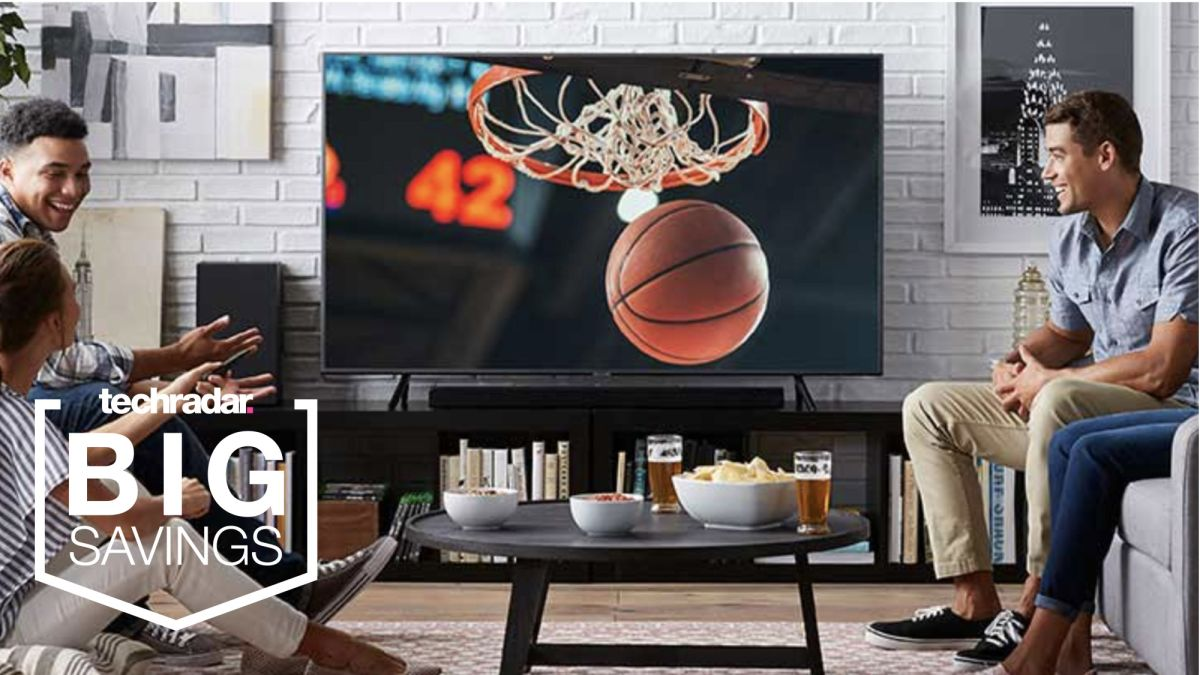 March Madness TV sales 2021: the best TV deals from Best Buy, Walmart, and more