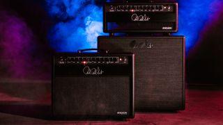 PRS's new Archon amplifier
