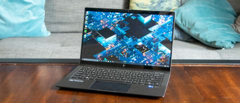HP Elite Dragonfly Max review