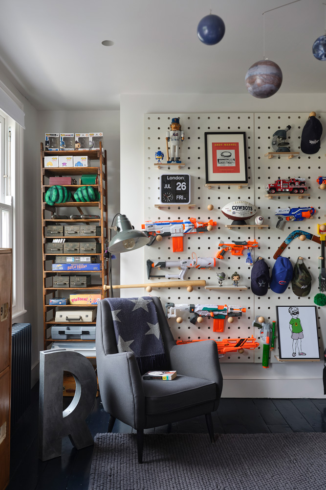 Boy Bedroom Ideas And Decor Inspiration From Kids To Teens