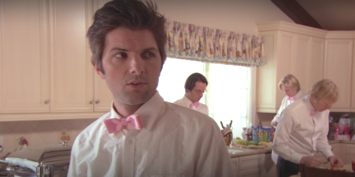 Party Down Cast: What The Actors Have Been Up To Since The Starz Show Aired