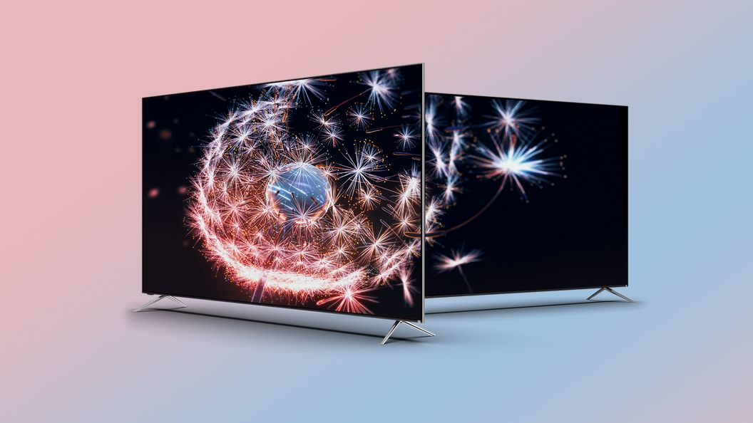 Vizio P-Series Quantum (PQ65-F1) hands on review