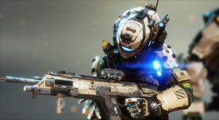 Titanfall 2 Colony Reborn DLC