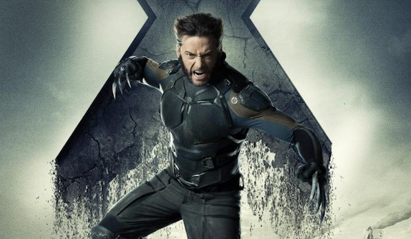 Wolverine in X-Men: Days of Future Past