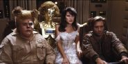 Legendary Playwright And Spaceballs Co-Writer Thomas Meehan Dead At 88