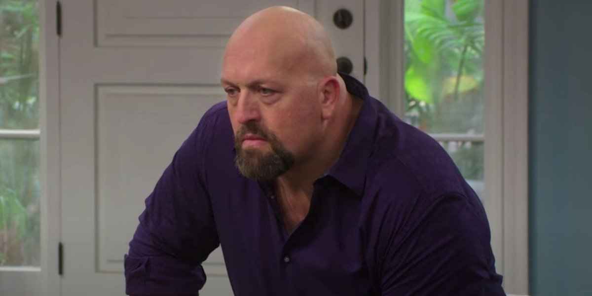 Big Show as himself on The Big Show Show (2020)