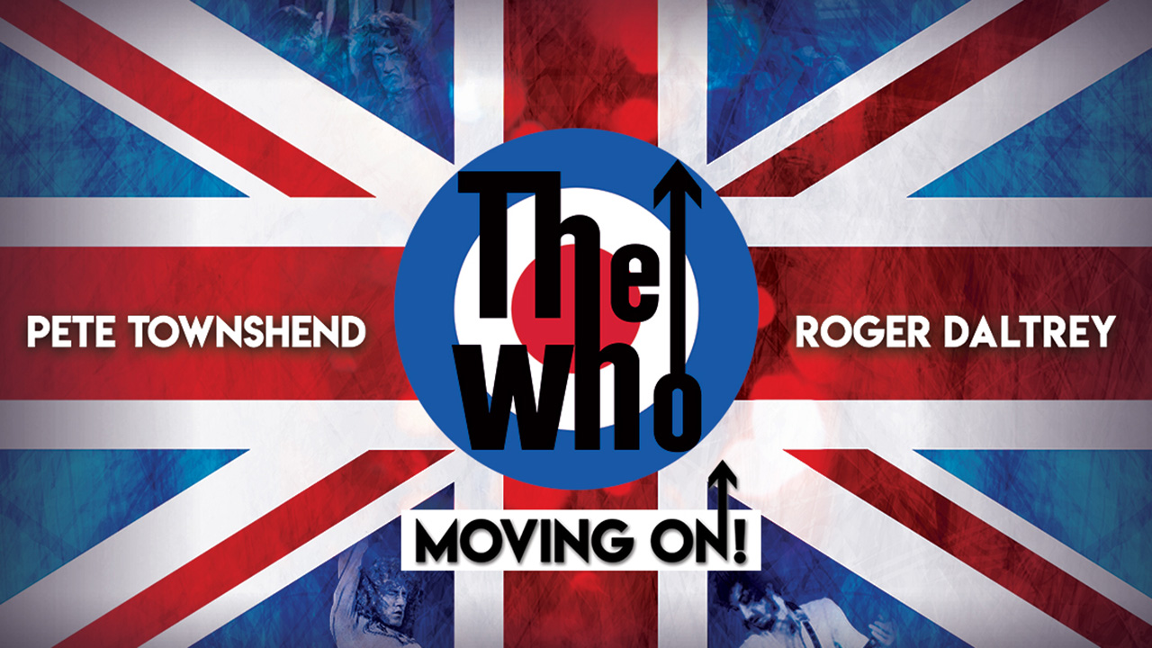 The Who announce the Moving On! 2019 tour