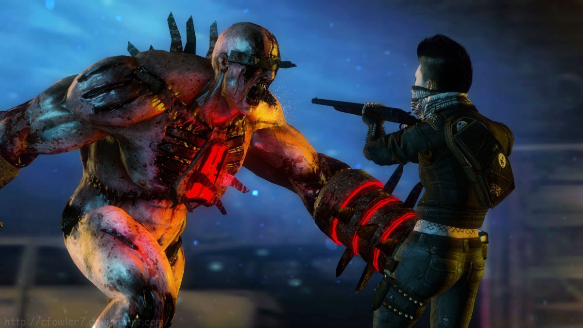 Killing Floor 2 Just Got A Lot Harder With This Weekly