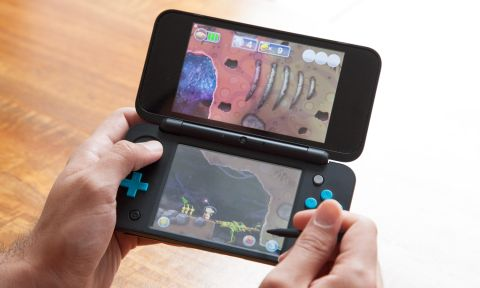 Nintendo 2DS XL Review: A Fantastic Handheld at a Great