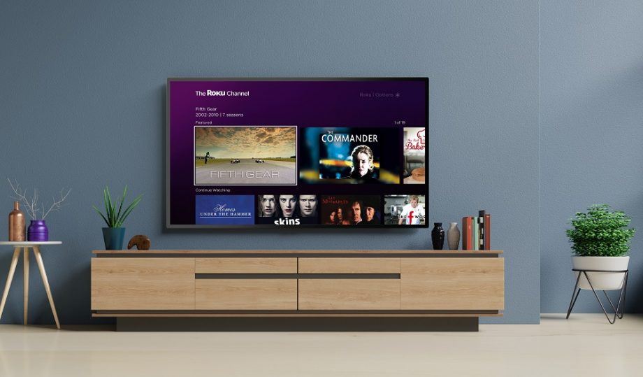Roku Channel launches with free access to thousands of titles - What's on TV