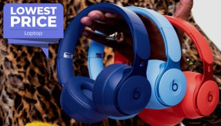 Beats Solo Pro noise-cancelling on-ear headphones hit lowest price yet