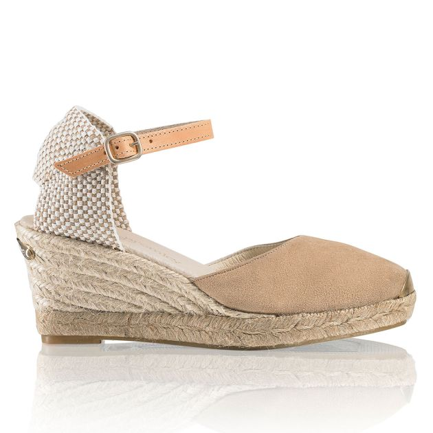 715d3b6f609 These sell-out Kate Middleton wedges are back in stock!