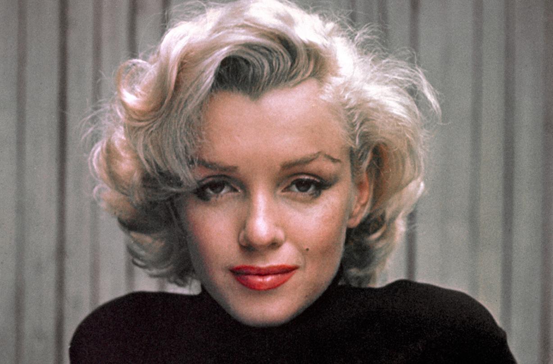 Marilyn Monroe's bizarre secret to glowing skin revealed by classmate