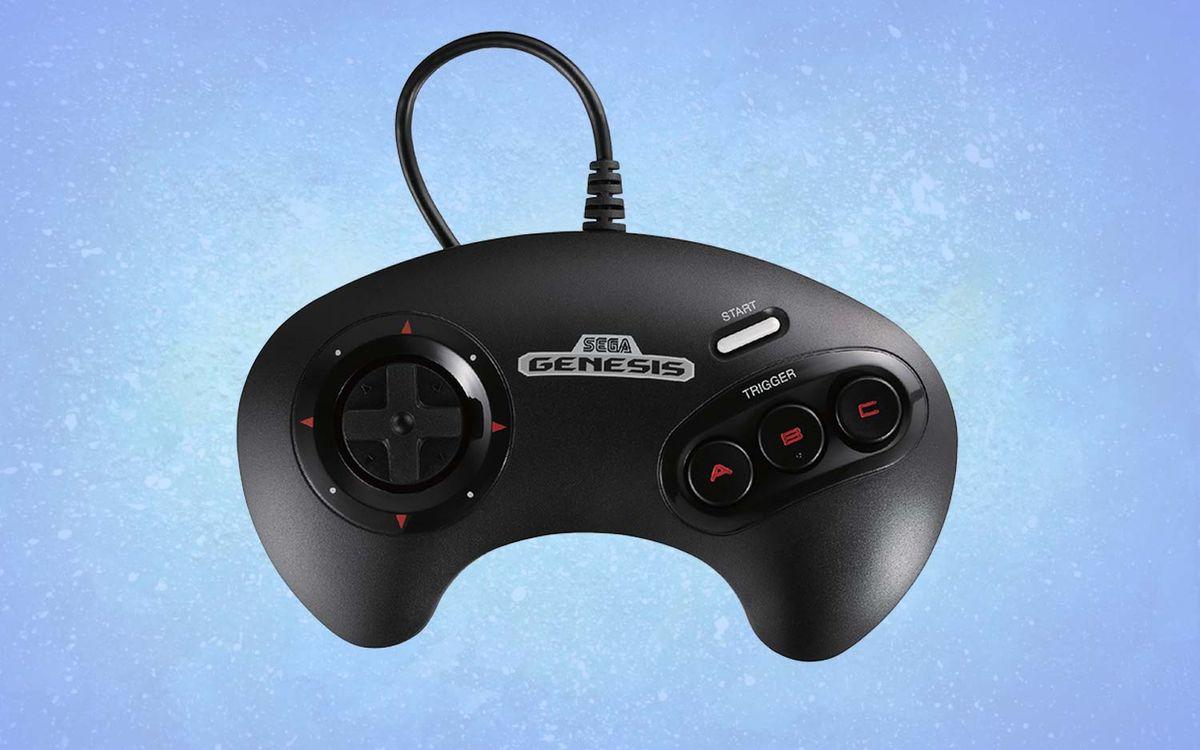 Sega Genesis Mini: Release Date, Games List and More   Tom's
