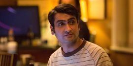 The Adorable Gift The Four Weddings And A Funeral Director Gave Kumail Nanjiani