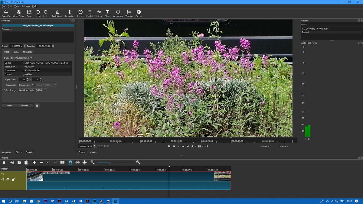 The best free video editing software | Digital Camera World