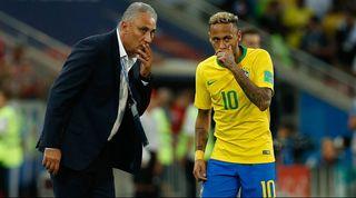 Neymar Tite