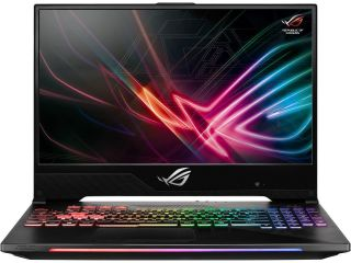 Get $600 off a good-looking Asus gaming laptop at Newegg, today only