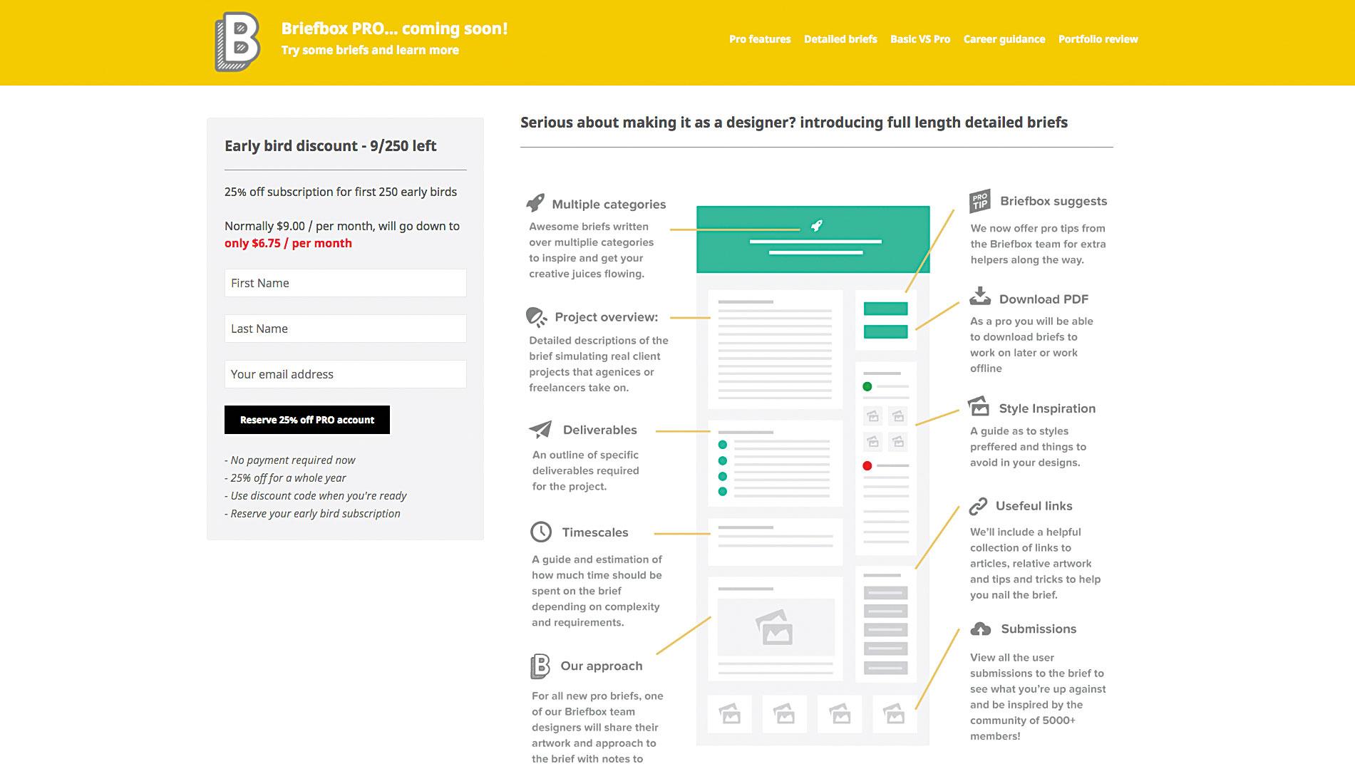 از بین طیف های متنوعی از خلاصه نویسی های مجازی برای خلاقانه کردن طرح خود انتخاب کنید.