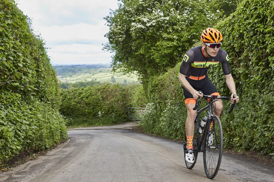 Get better at climbing hills: top tips to speed up your