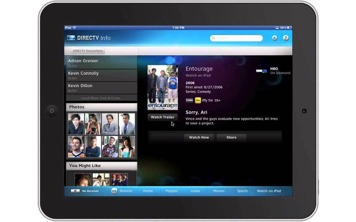 DirecTV vs  DirecTV Now: What's the Difference? | Tom's Guide