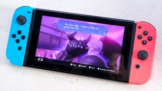 How to send Nintendo Switch screenshots to your phone or computer