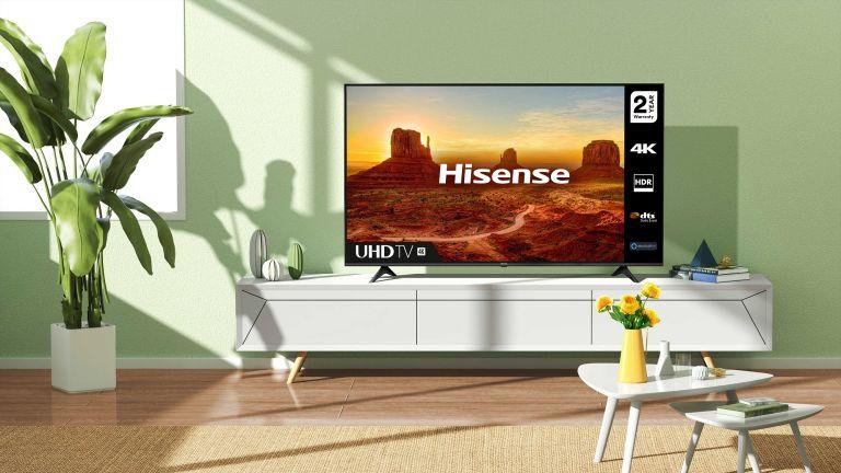 Hisense TV