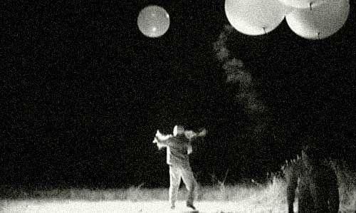 UFO Hoax Was a Social Experiment