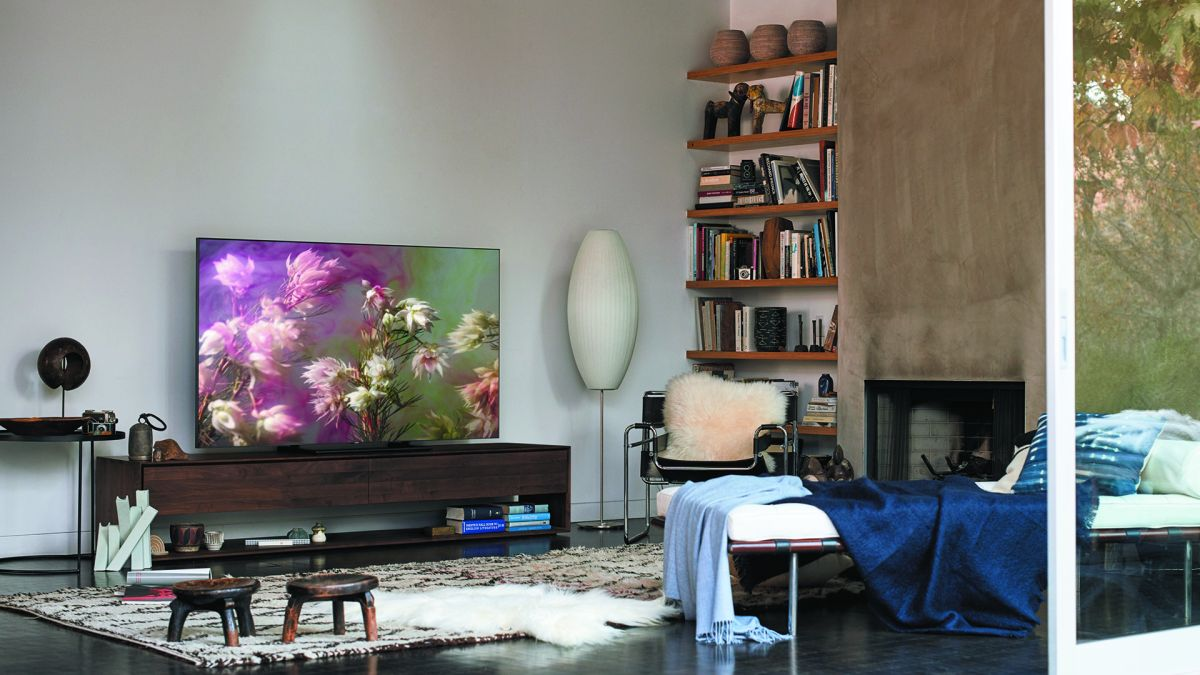 How to set up your TV for the perfect picture | TechRadar