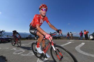 Team Sunweb's Martijn Tusveld at the 2019 Vuelta a España