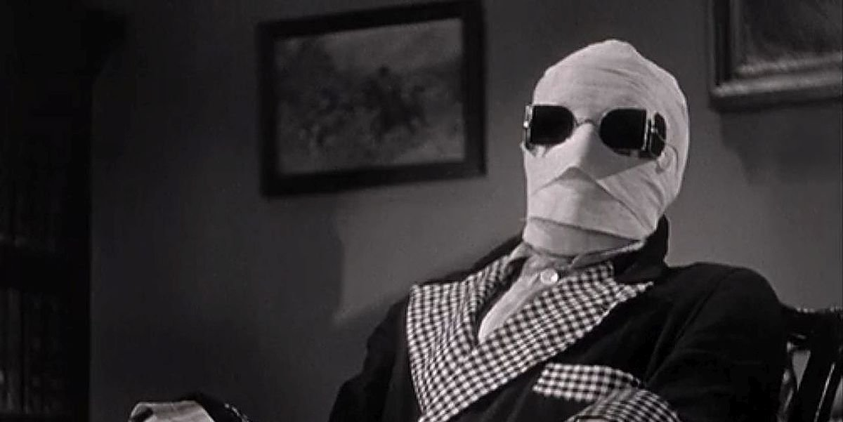 Universal Monster Movie The Invisible Man Has Finished Filming, And It Sounds Like A Rough One