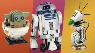 best star wars lego
