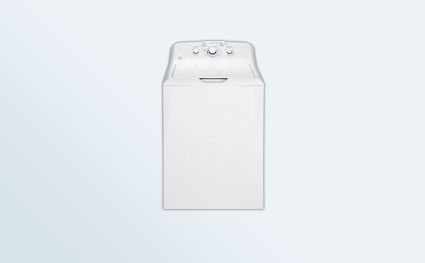 Best Top Load Washer 2019 - Top-Loading Washing Machine