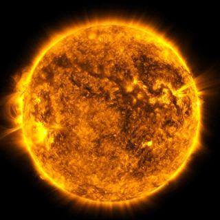 SDO Sees the Sun, July 6, 2016