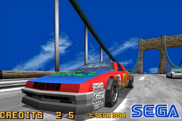 Top 10 Racing Games Of All Time - CINEMABLEND