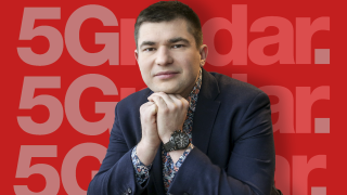 Dawid Kuchta, co-founder & CEO at Microamp Solutions.
