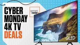 Cyber Week TV deals
