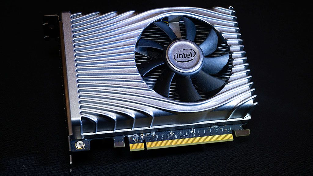 Analyst: Intel's graphics card will be a 'game changer' for GPU shipments in 2020