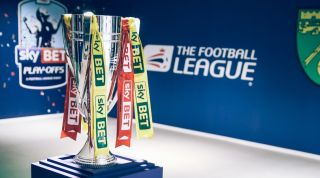 Championship EFL trophy