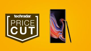 Samsung Galaxy Note 9 price cut Amazon
