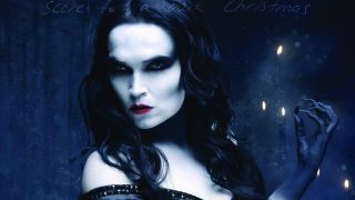 Tarja - From Spirits And Ghosts album artwork