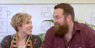 Home Town's Erin And Ben Napier Reveal The Funny Story Behind Getting Their Own HGTV Show