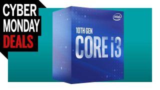 Intel Core i3 10100 deal