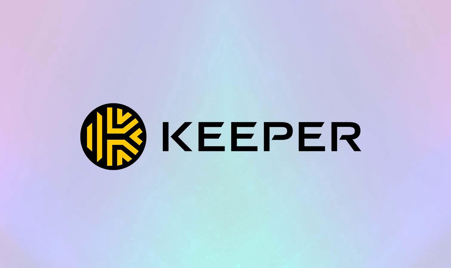 keeper chrome extension amazon