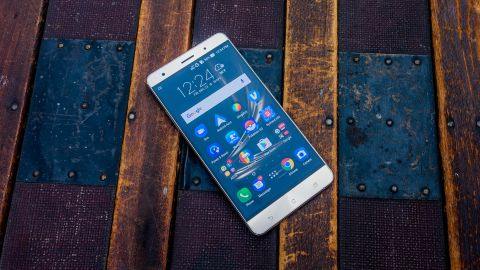 Asus zenfone 3 deluxe review techradar todo alt text malvernweather Choice Image