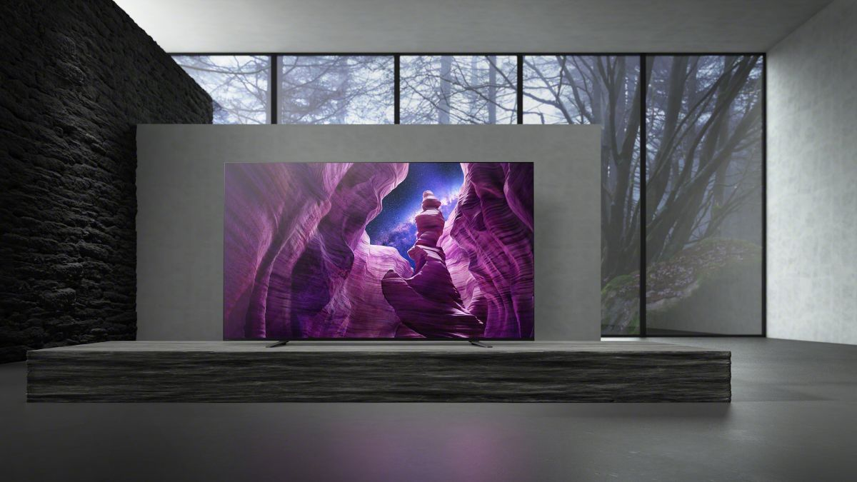 LG CX vs Sony A8H: which mid-price OLED TV should you choose? - TechRadar South Africa